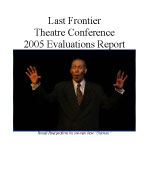 2005 Evaluations Report