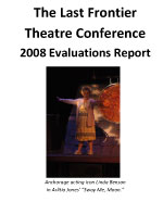 2008 Evaluations Report