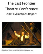 2009 Evaluations Report