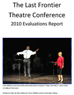 2010 Evaluations Report
