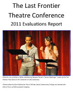 2011 Evaluations Report