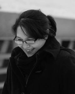 Featured Artist Carrie Yanagawa