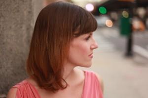 Featured Artist Lia Romeo