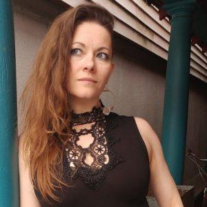 Featured Artist Megan Skye Hale