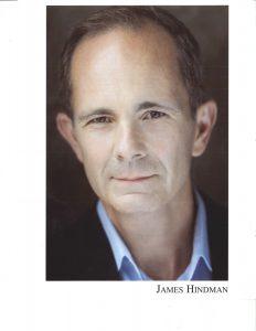 Featured Artist James Hindman