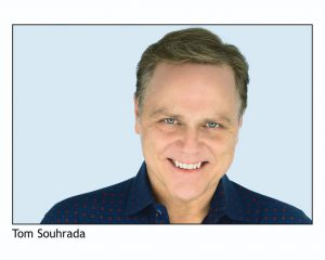 Featured Artist Tom Souhrada